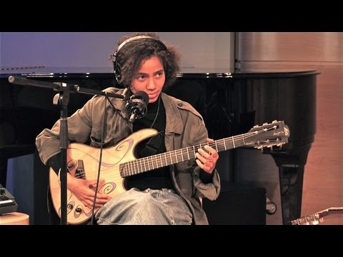 "Studio 360: Nneka, ""My Home"""