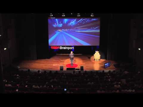 TEDxBrainport 2012 - Hans Steenbergen - Eternal values in the rapidly changing world of restaurants