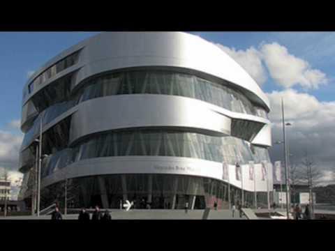 Understanding Architecture, pt.2 - Asymmetry