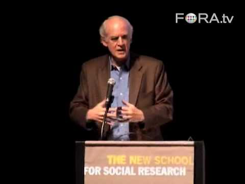 The History of American Secularism - Charles Taylor