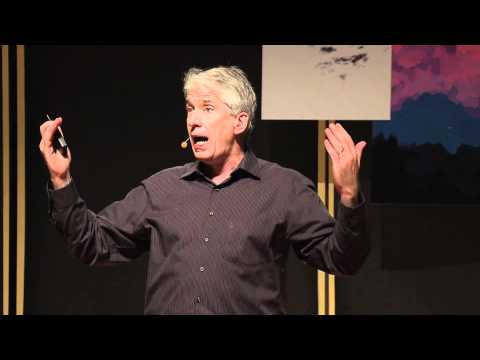 TEDxRainier - Chris Bliss - This is Your Brain on Comedy