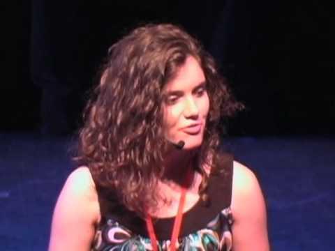 TEDxConejo - Emily Zolfaghari - 03/27/10