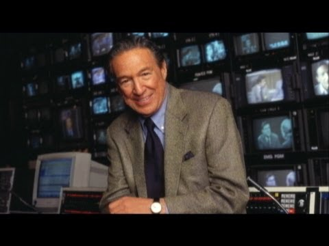 Remembering Mike Wallace, Legendary '60 Minutes' Icon
