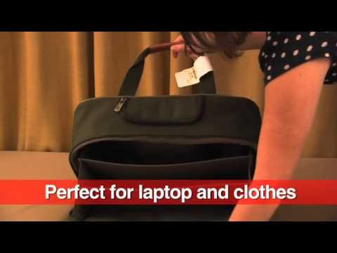 Top 5 Small Carry-on Luggages