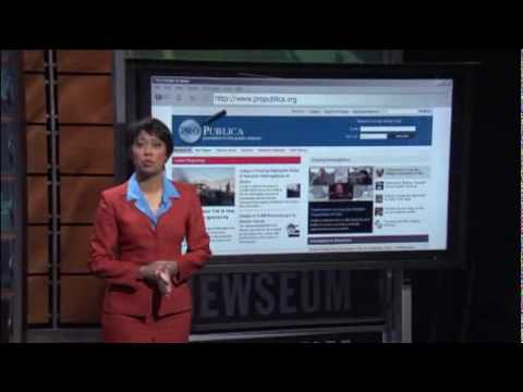 The Future of News: News and the Public Trust (Gavankar)