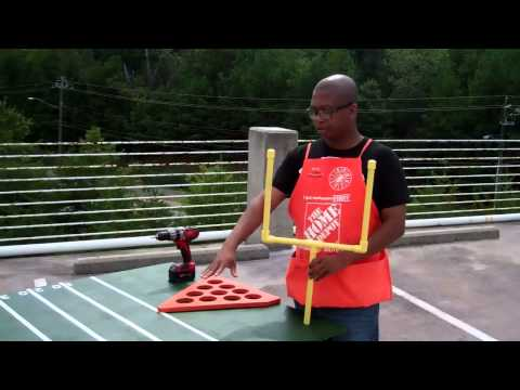 Tailgating Table Deluxe Edition - The Home Depot