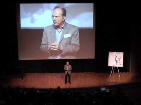 TEDxBerkeley - George Breslauer - 04/03/10
