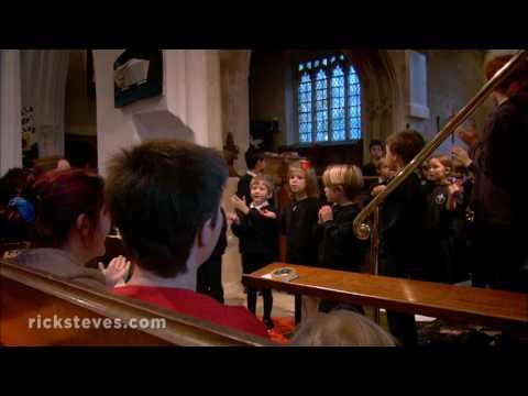 Rick Steves' European Christmas Part 2: Bath and the Countryside