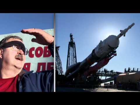 Space Adventures Launch Tour