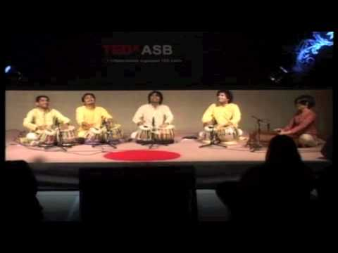 TEDxASB - Talavya - Transforming Perceptions of Classical Music
