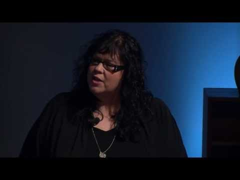 TEDxCalgary - Janice Tanton Iniskimaki - The Language of the Creator