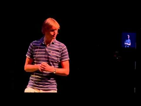 TEDxRotterdam - Maarten van der Weijden - On surviving cancer and becoming Olympic champion