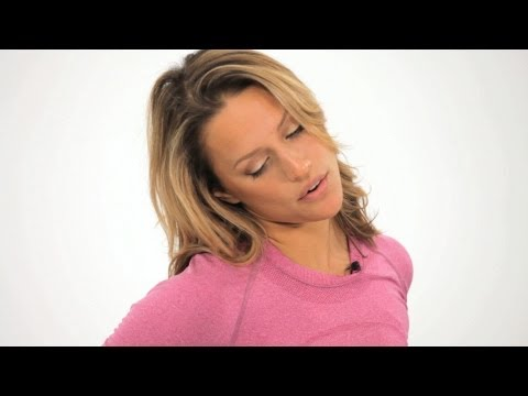 Neck Stretches | How to Do Yoga