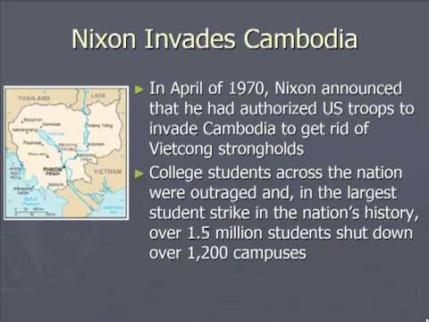 Schmidt Notes - US History - Unit 7 - Americas Longest War Ends (Chapter 22.5)