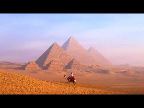 The Coolest Stuff on the Planet- Great Pyramid