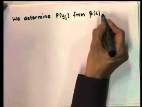 Mod-01 Lec-34 Computational Approach For Calculation of Rate-Distortion Functions