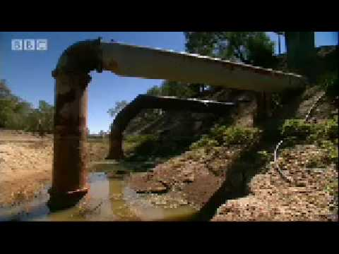 Extreme Drought in Australia - BBC Science
