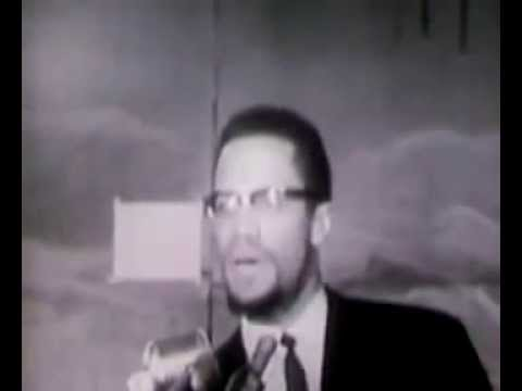 Malcolm X Speaks Out Against the Nation of Islam (February 15, 1965)