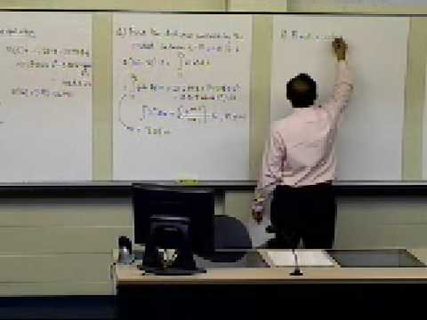Direct Method of Interpolation: Cubic Interpolation - Part 2