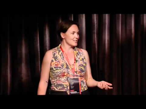 TEDxAdelaide - Cath Dwyer - Community and Media Collaboration for Digital Storytelling