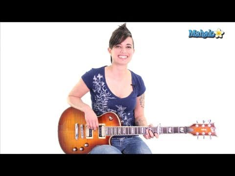 "How to Play ""Beating Hearts Baby"" by Head Automatica on Guitar"