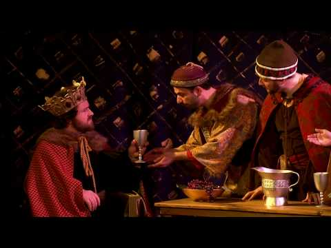 Play of Daniel - Balthasar's Feast