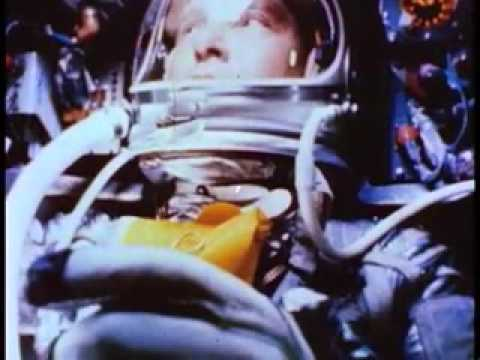 America in Space: the First Decade - 1968