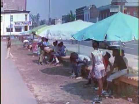 Children of the City - 1970