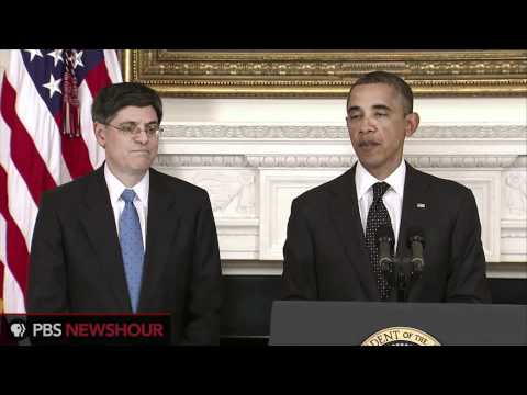 Watch President Obama's Full Remarks on Daley Stepping Down