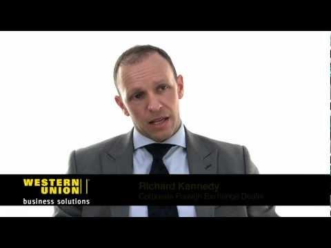 Western Union - Richard Kennedy
