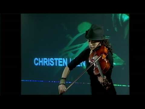 Christen Lien: Viola Interpretations