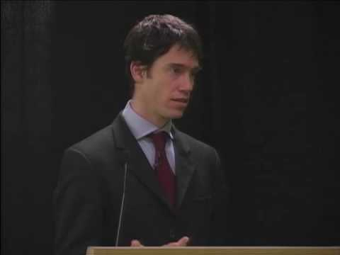 Authors@Google: Rory Stewart