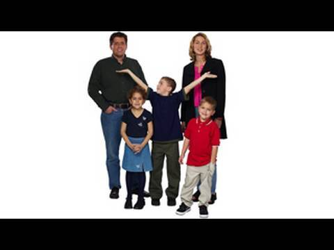 We Are Family | Learn English | Vocabulary Builder