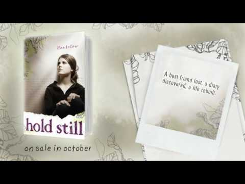 Hold Still trailer