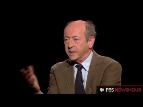 10 Years After 9/11, a Reading and Conversation with Poet Billy Collins
