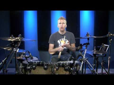 Intermediate Single Pedal Bass Drum Speed