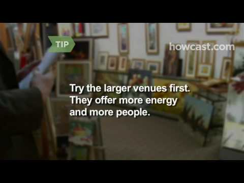How to Plan a Gallery Outing