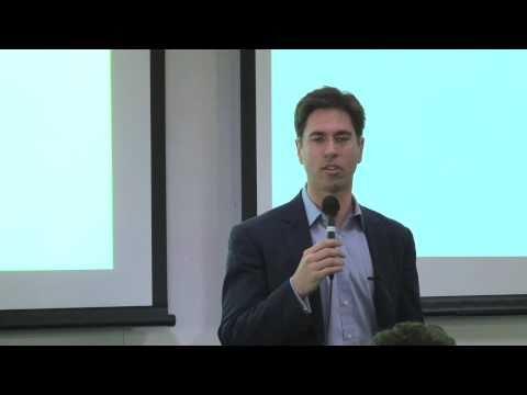 Leading@Google: Andrew Bernstein