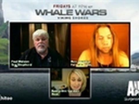 Closing Arguments | Viking Shores Live Debate