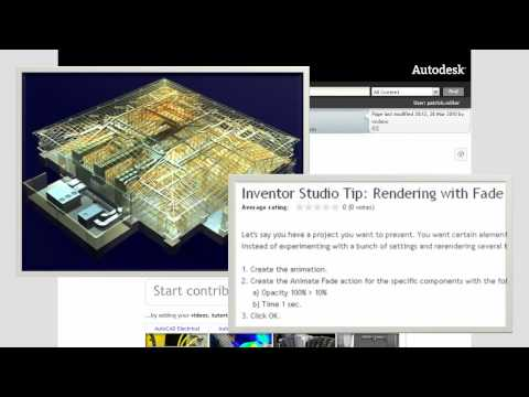 Autodesk Wiki Help: A Brief Overview