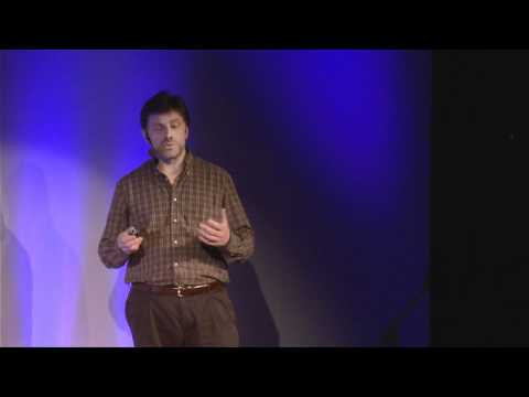 TEDxGoodenoughCollege - John Bunzl - Thinking Like Einstein