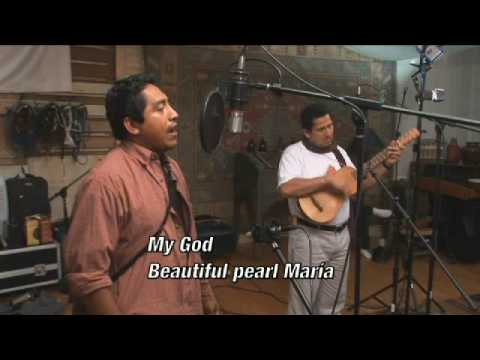 "Three members of ""Son de Madera"" talk about improvisation in Son Jarocho"