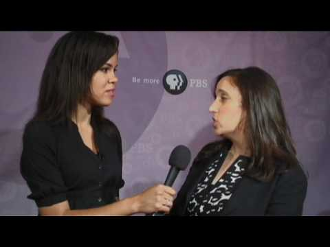 PBS at the TV Critics Press Tour | Beth Kobliner interview