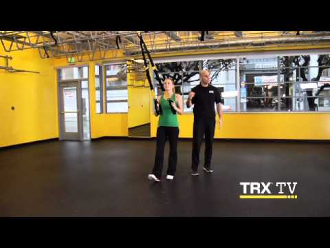 TRXtv: January Featured Movement: Week 2