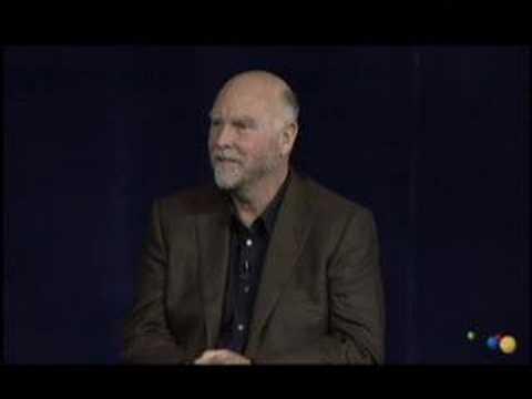Authors@Google: J. Craig Venter