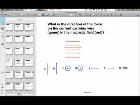 Magnetism Presentation #38