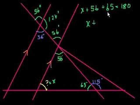 The Angle Game