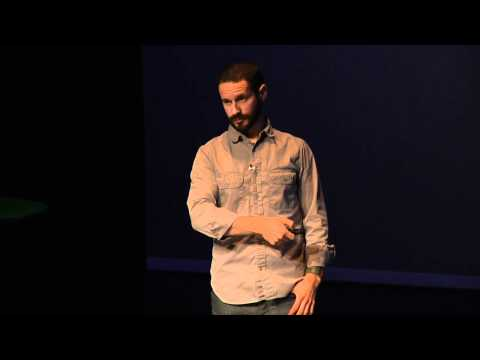 TEDx Anchorage 2011 - Aaron Cooke - Building a Northern Architecture