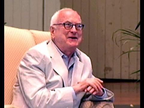 Where Are the Next Great Film Directors? - James Ivory