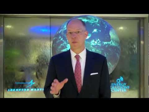 Lockheed Martin: A Leader in Energy & Sustainability